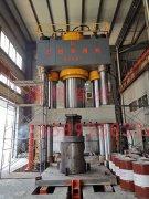 8000吨液压机 大型