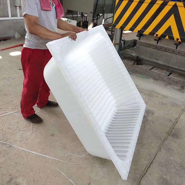 建筑模壳塑料模壳压制成型液压机