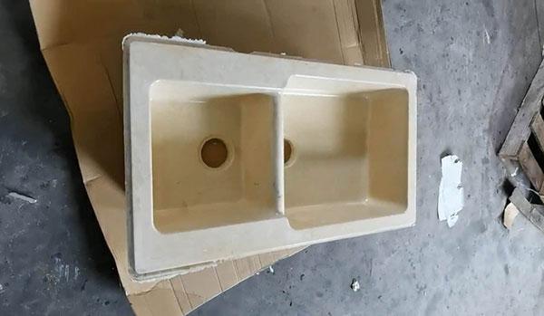 石英石水槽