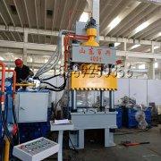 400吨液压机 锚杆托