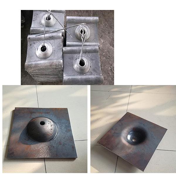 矿用锚杆托盘液压机